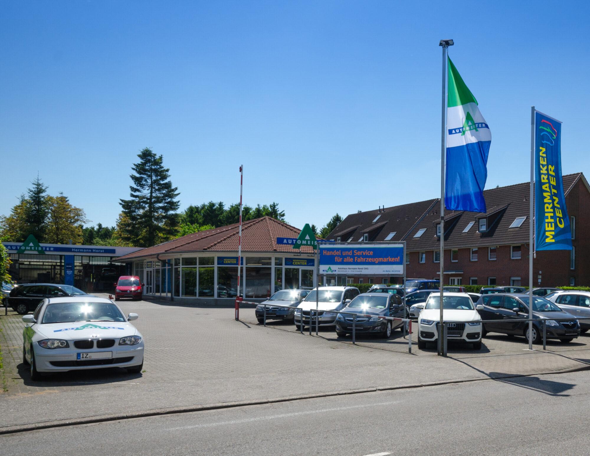 Autohaus Hermann Horst OHG